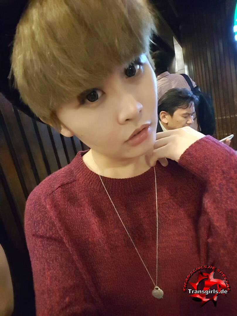 Foto Nr. 112279 von Shemale Trans Asian Ladyboy Bella Adrianna