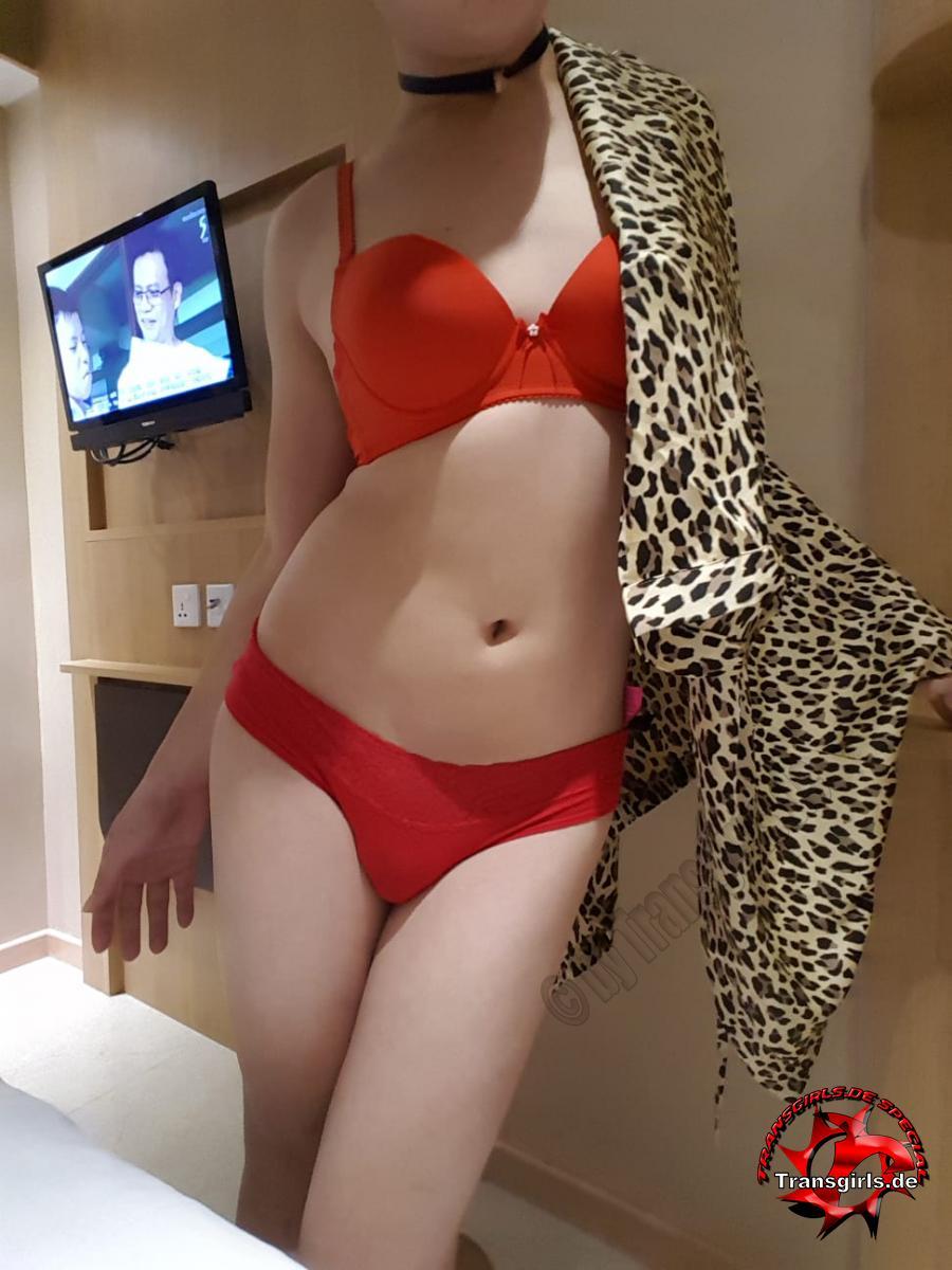 Foto Nr. 112277 von Shemale Trans Asian Ladyboy Bella Adrianna