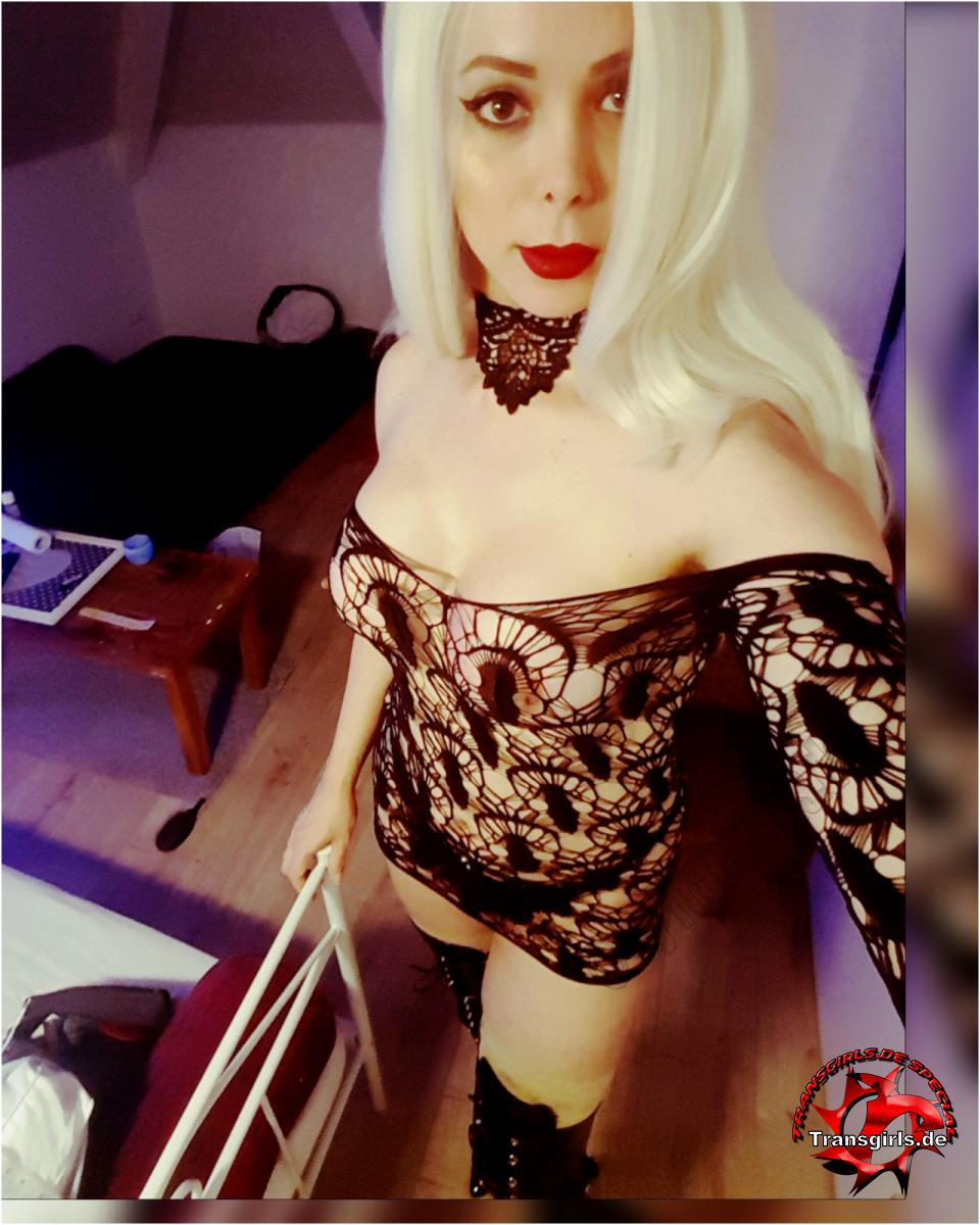 Foto Nr. 112799 von Shemale Trans Karoline