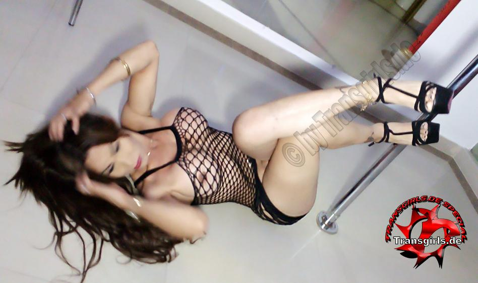 Foto Nr. 114725 von Shemale Trans Daniela