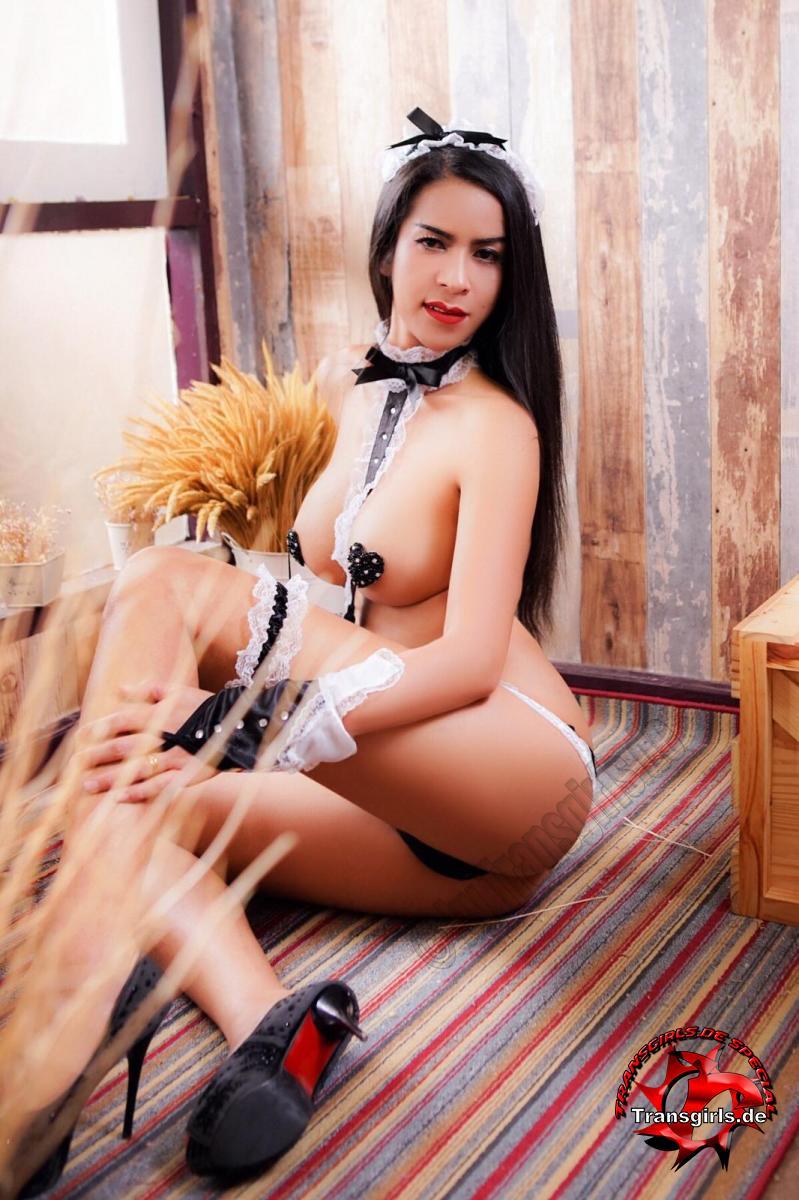 Foto Nr. 118834 von Shemale Trans Aida