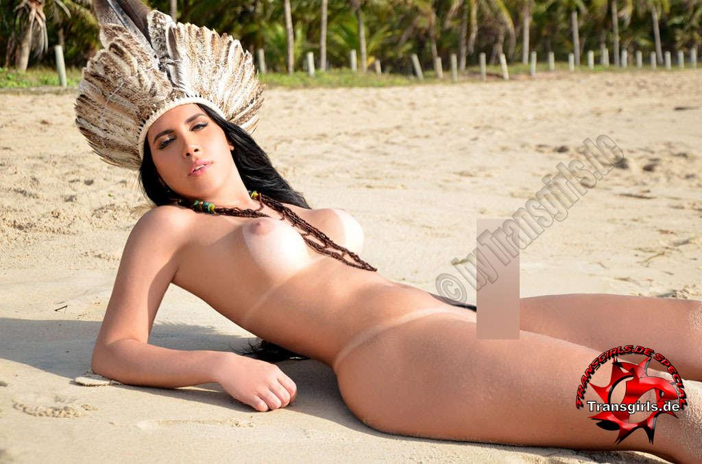 Foto Nr. 118526 von Shemale Trans Perola Martinez