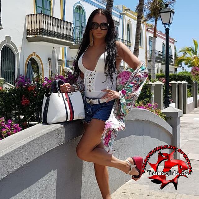 Foto Nr. 125174 von Shemale Trans LadyBossXenia