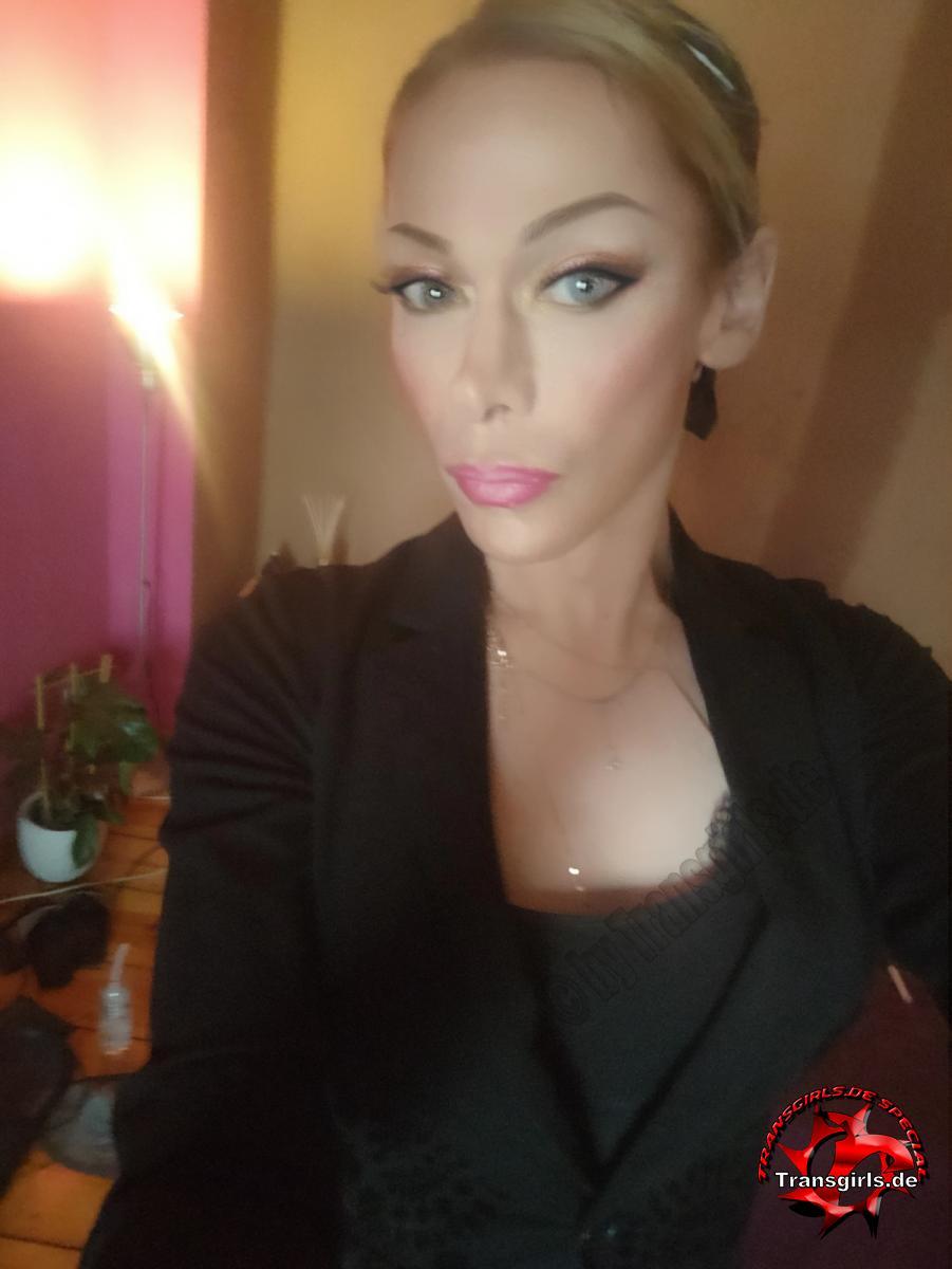 Foto Nr. 126428 von Shemale Trans Anna from Sweden