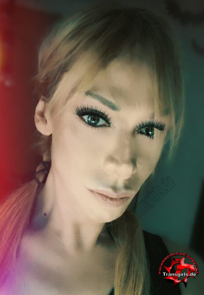 Foto Nr. 126431 von Shemale Trans Anna from Sweden