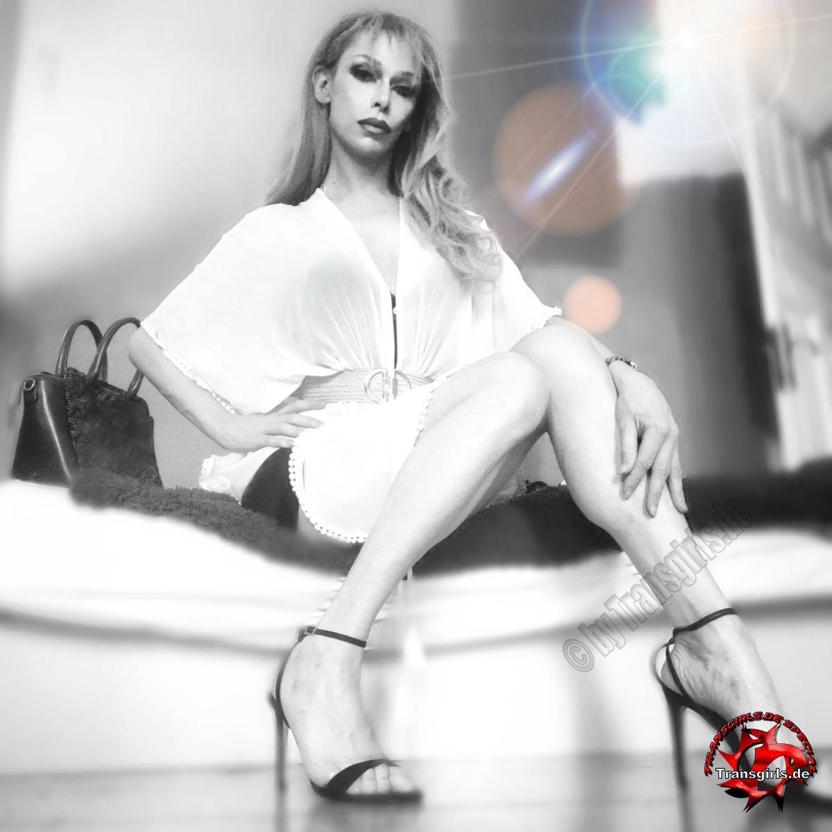 Foto Nr. 126542 von Shemale Trans Anna from Sweden