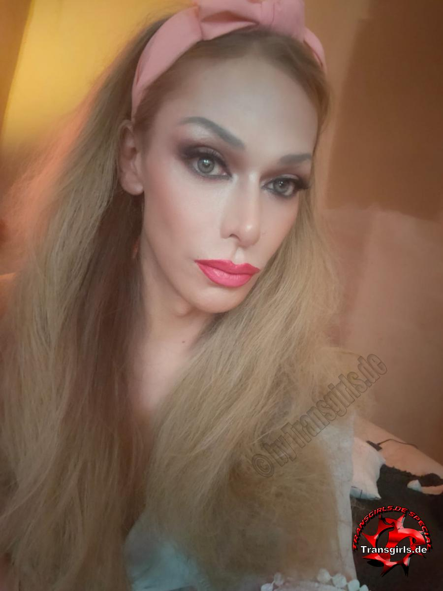 Foto Nr. 126540 von Shemale Trans Anna from Sweden