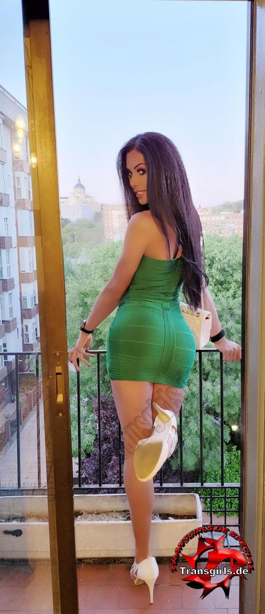 Foto Nr. 136681 von Shemale Trans Cinthya Haykchaeli
