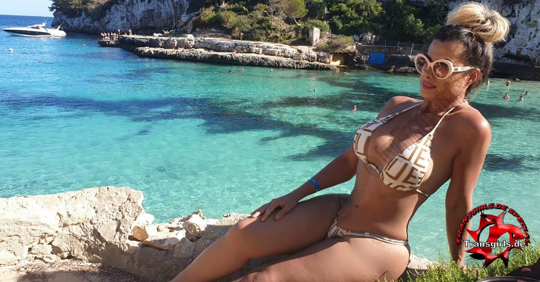 Foto Nr. 123410 von Shemale Trans Miss di Castro