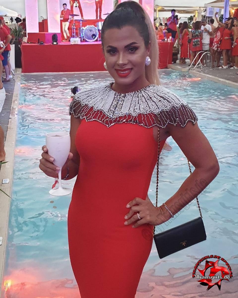Foto Nr. 123411 von Shemale Trans Miss di Castro