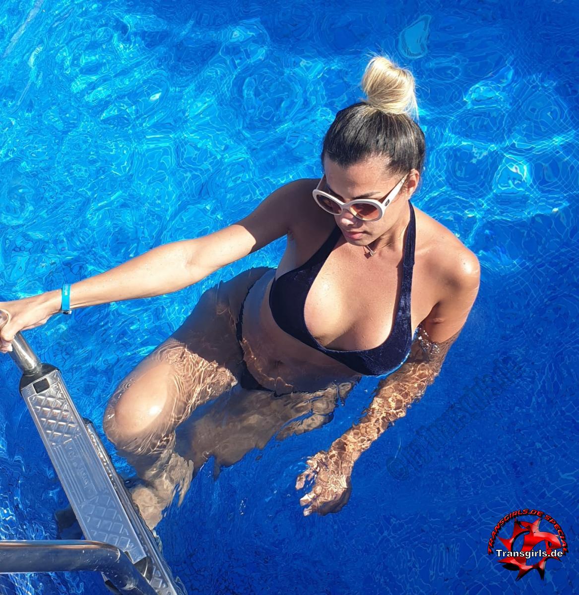 Foto Nr. 123415 von Shemale Trans Miss di Castro