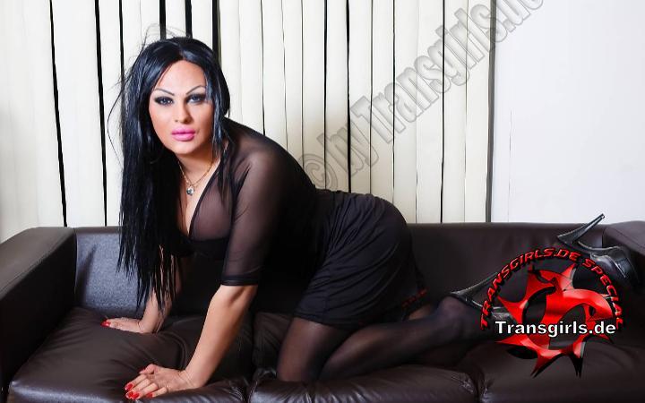 Foto Nr. 124249 von Shemale Trans Julia
