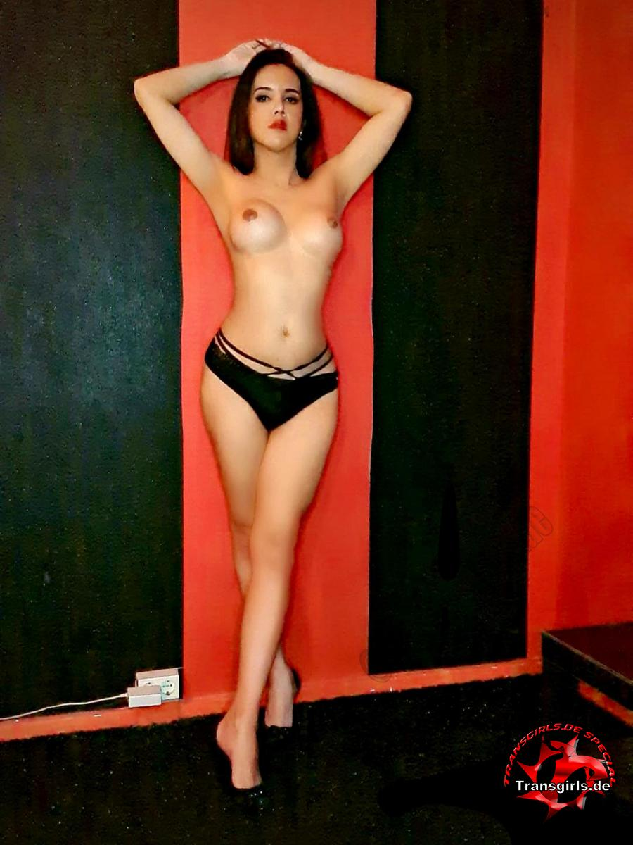 Foto Nr. 131721 von Shemale Trans Sylvia