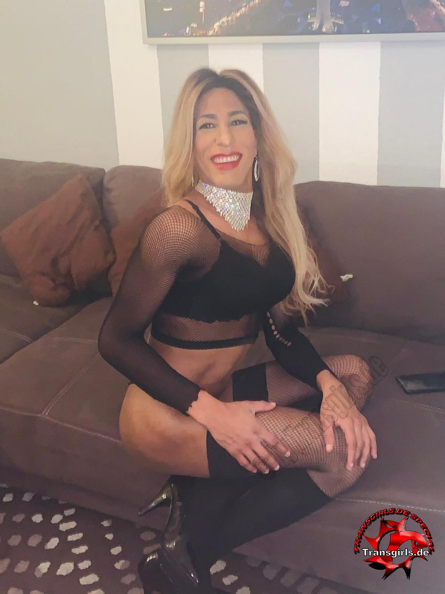 Foto Nr. 130946 von Shemale Trans Melissa Anaconda