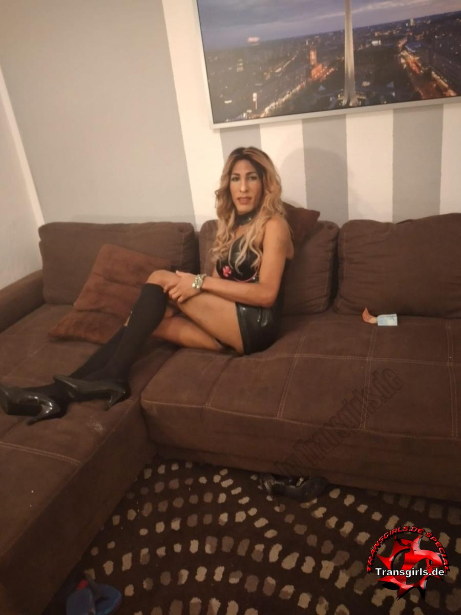 Foto Nr. 129149 von Shemale Trans Melissa Anaconda