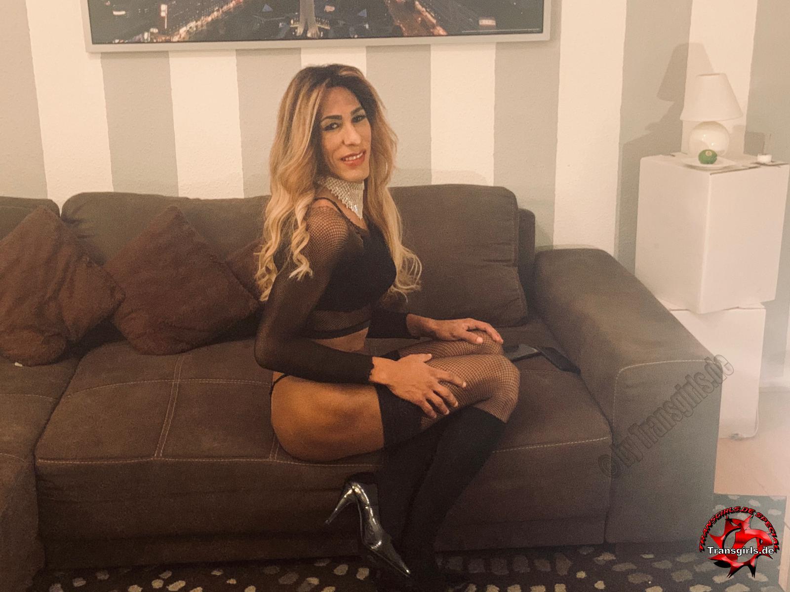 Foto Nr. 130957 von Shemale Trans Melissa Anaconda
