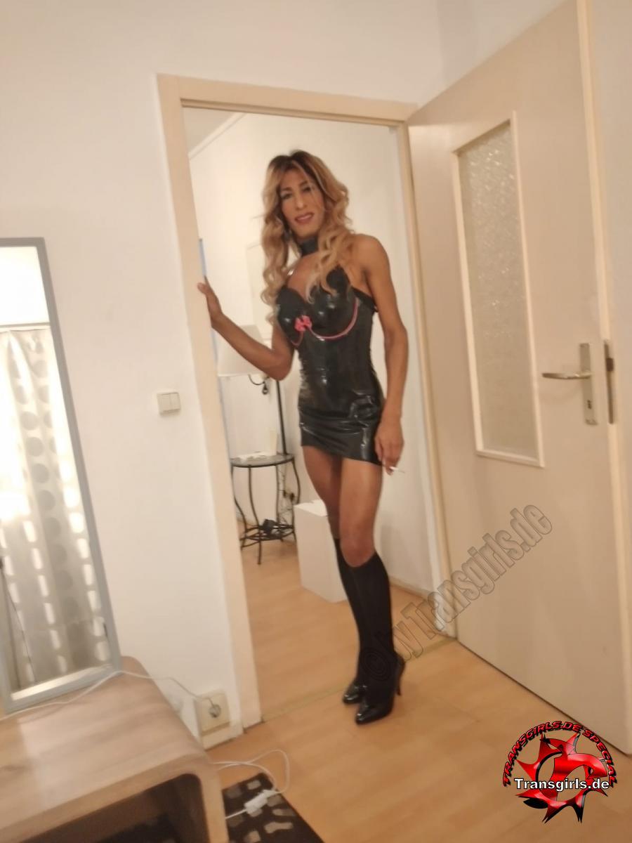 Foto Nr. 129155 von Shemale Trans Melissa Anaconda