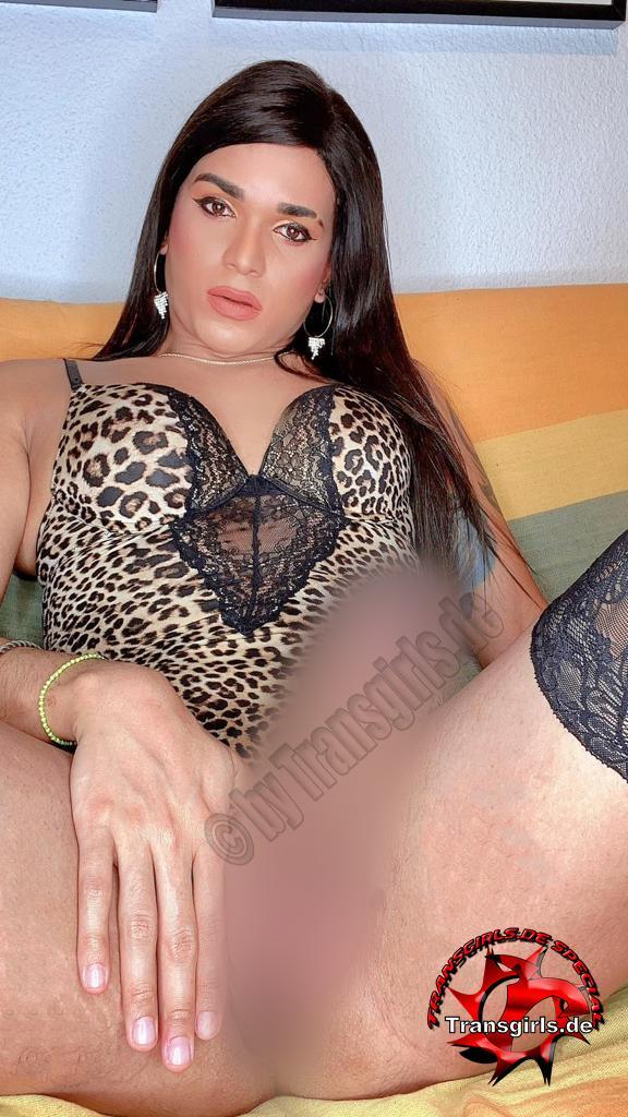 Foto Nr. 129745 von Shemale Trans Lorena