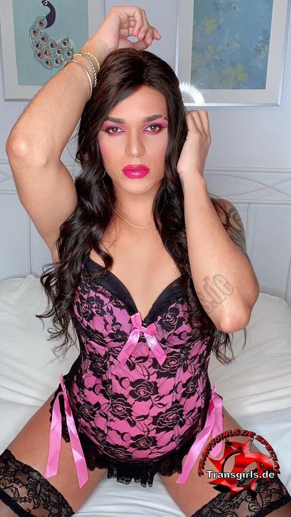 Foto Nr. 129747 von Shemale Trans Lorena