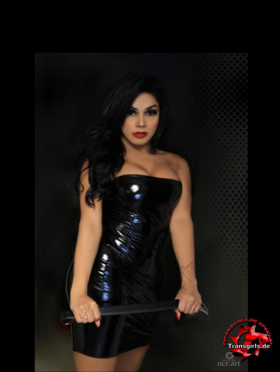 Foto Nr. 131120 von Shemale Trans Rebeca Cavalcante