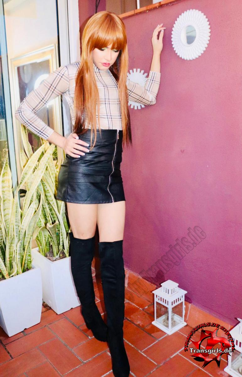 Foto Nr. 132933 von Shemale Trans Valentina