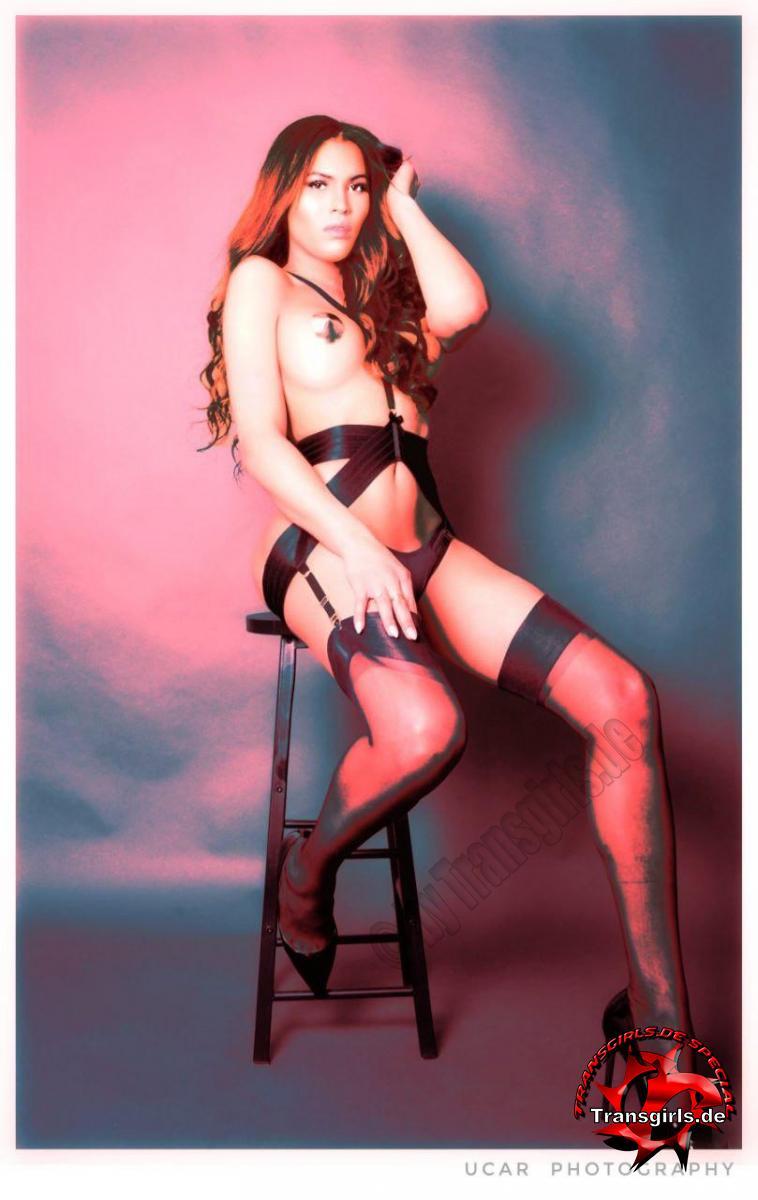 Foto Nr. 136359 von Shemale Trans Karen Exotica