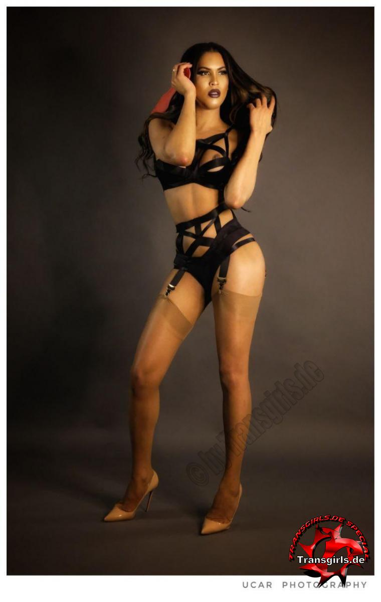 Foto Nr. 136363 von Shemale Trans Karen Exotica