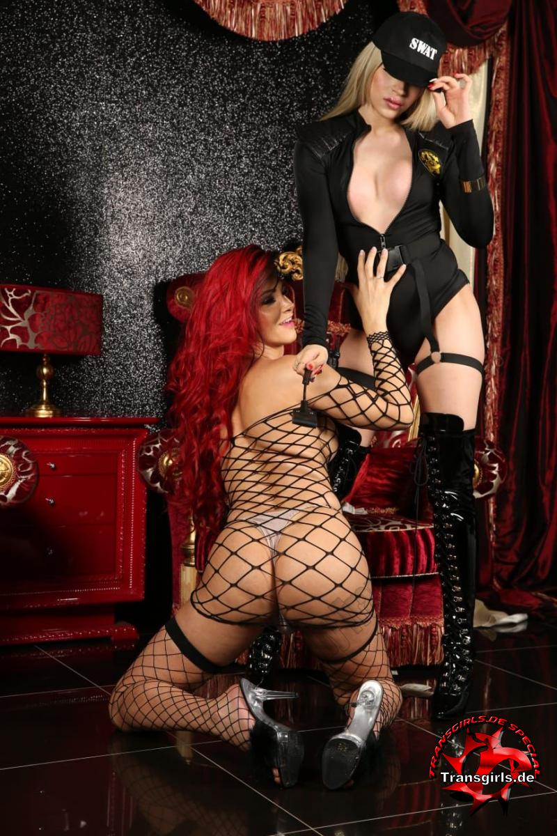 Foto Nr. 135946 von Shemale Trans Valentina und Vicky