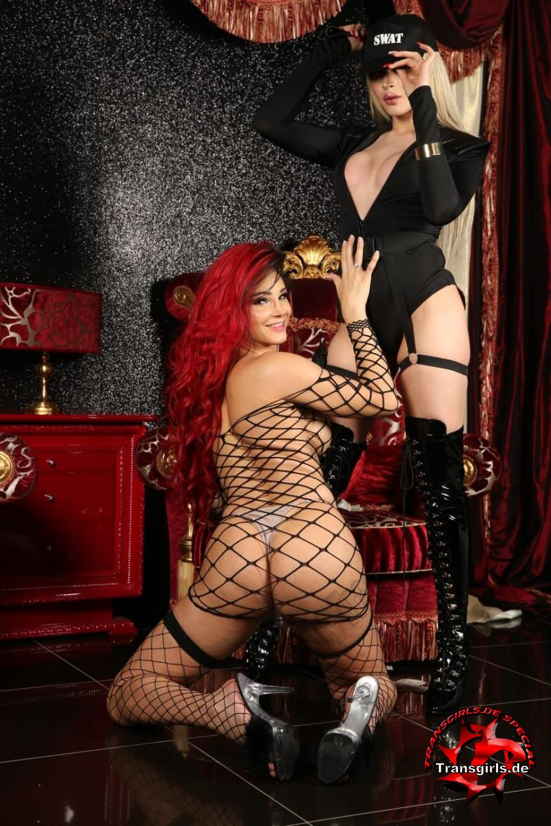 Foto Nr. 135945 von Shemale Trans Valentina und Vicky