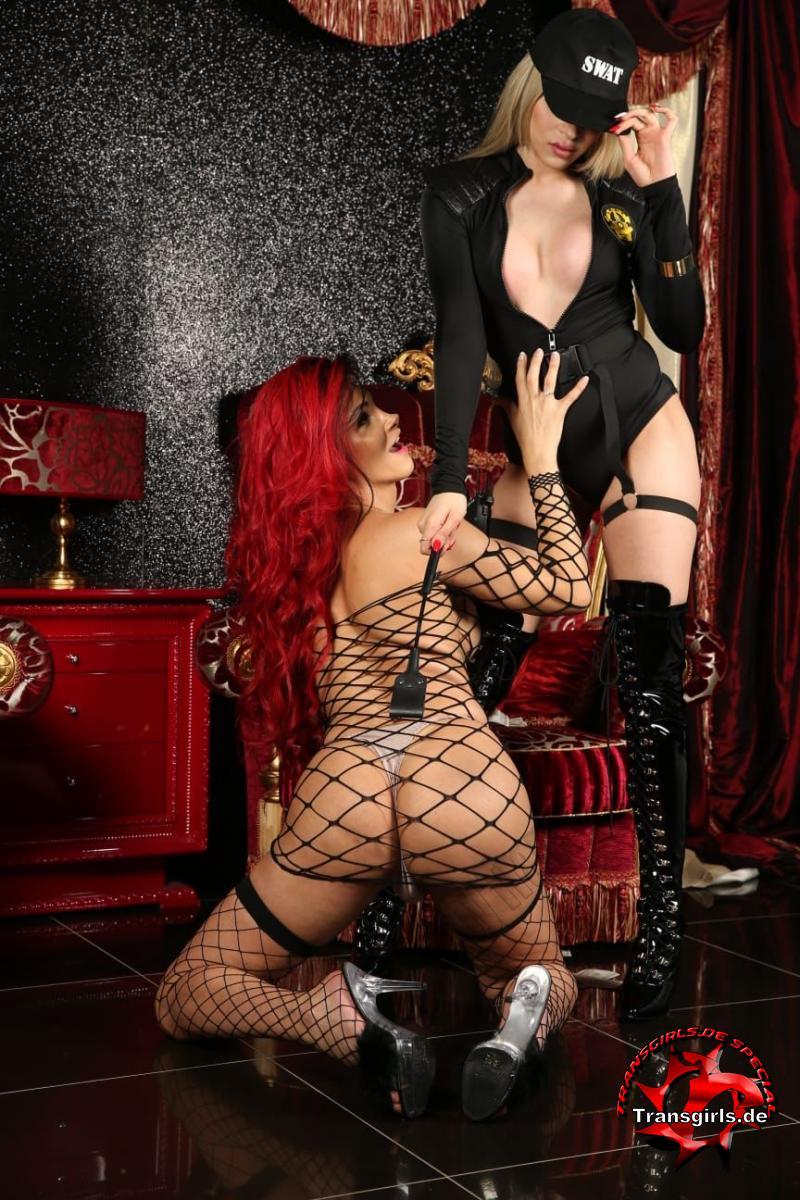 Foto Nr. 135947 von Shemale Trans Valentina und Vicky