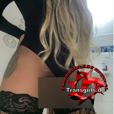 Foto Nr. 138007 von Shemale Trans Prinzessin Ariel