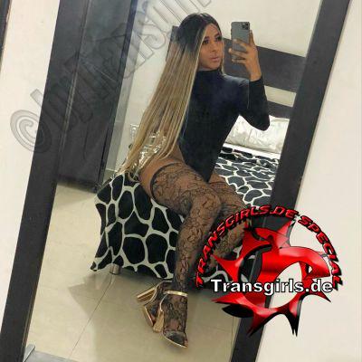 Foto Nr. 137995 von Shemale Trans Prinzessin Ariel