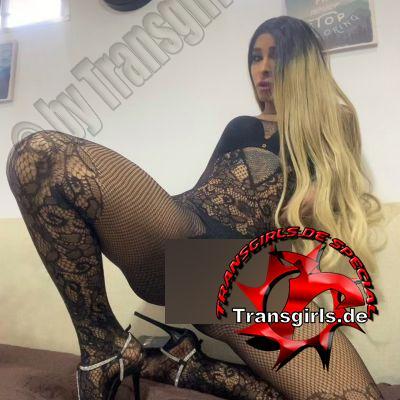 Foto Nr. 138003 von Shemale Trans Prinzessin Ariel
