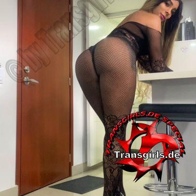 Foto Nr. 137997 von Shemale Trans Prinzessin Ariel