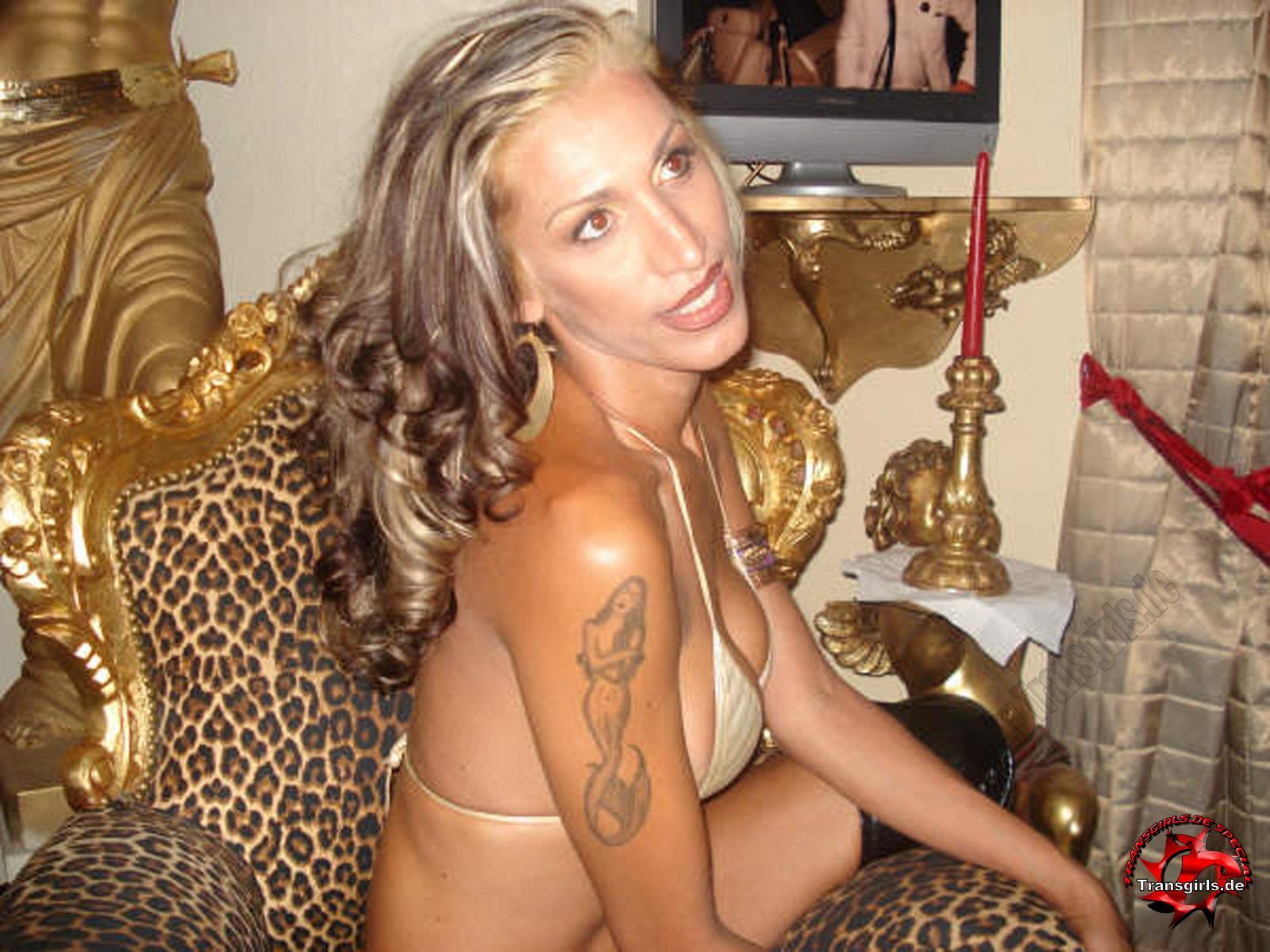 Foto Nr. 104266 von Shemale Trans Arianne