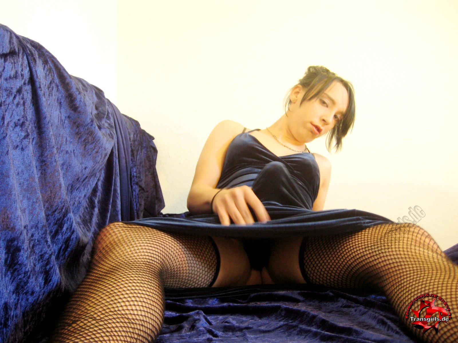 Foto Nr. 104148 von Shemale Trans Annika