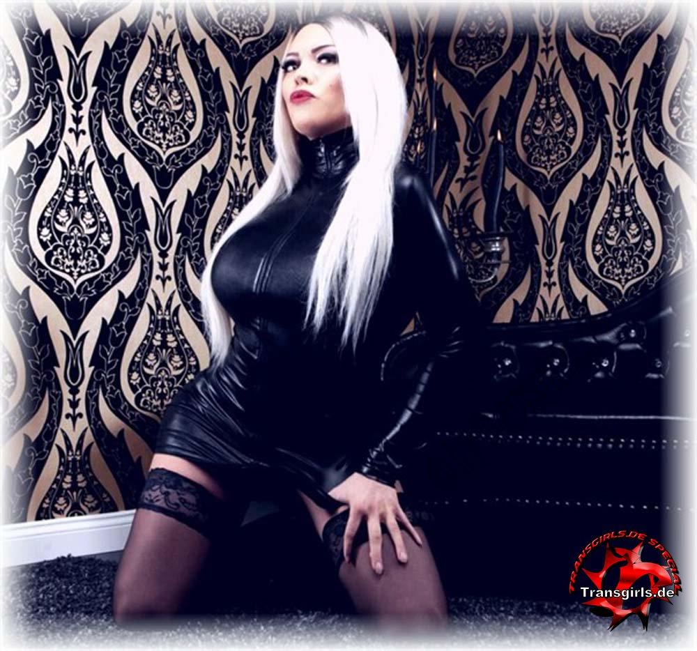 Foto Nr. 85483 von Shemale Trans Gina Milena