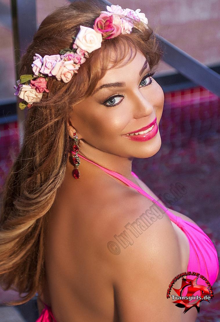 Foto Nr. 115065 von Shemale Trans Alexandra
