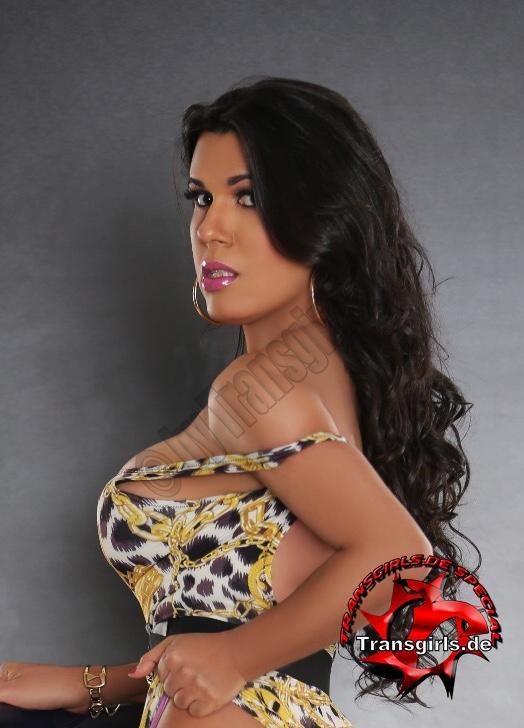 Foto Nr. 114380 von Shemale Trans Melanie Brasil
