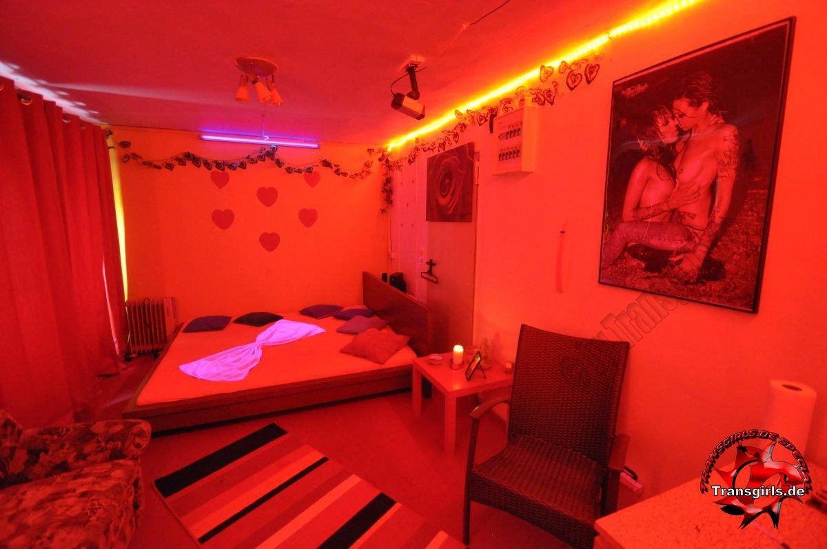 Fotos Bilder von Haus Delamor Vermietung von Arbeitswohnungen für Shemales Transen TS TV Ladies in München Pasing-Obermenzing