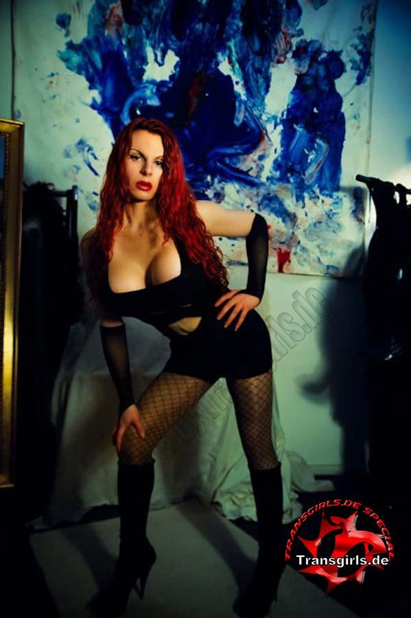 Foto Nr. 72911 von Shemale Trans Jessica Rabbit