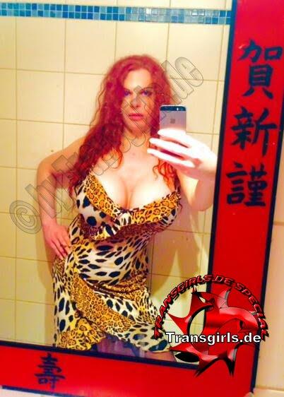 Foto Nr. 77721 von Shemale Trans Jessica Rabbit