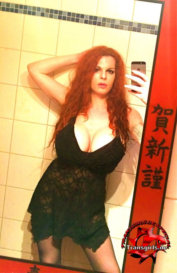 Foto Nr. 77981 von Shemale Trans Jessica Rabbit