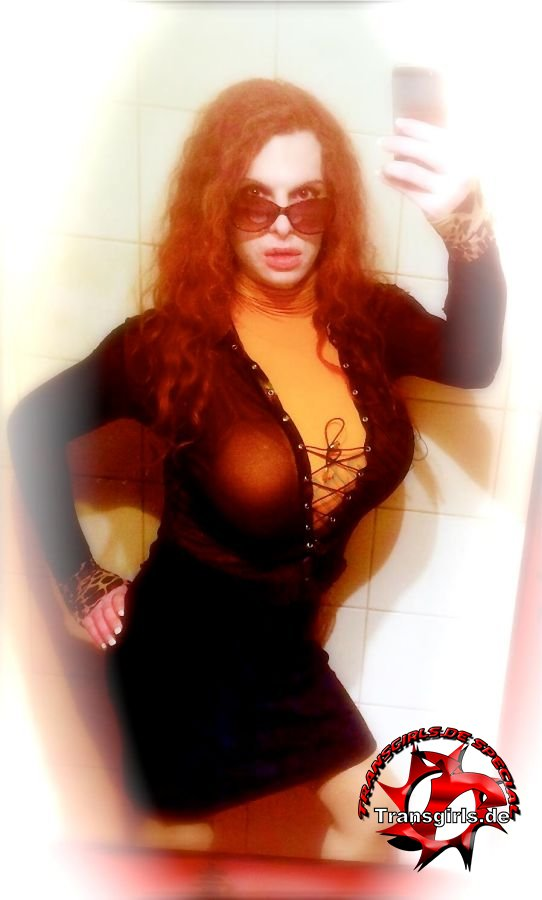 Foto Nr. 83421 von Shemale Trans Jessica Rabbit