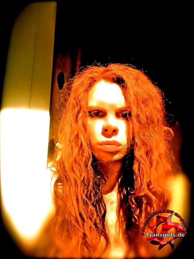 Foto Nr. 83423 von Shemale Trans Jessica Rabbit