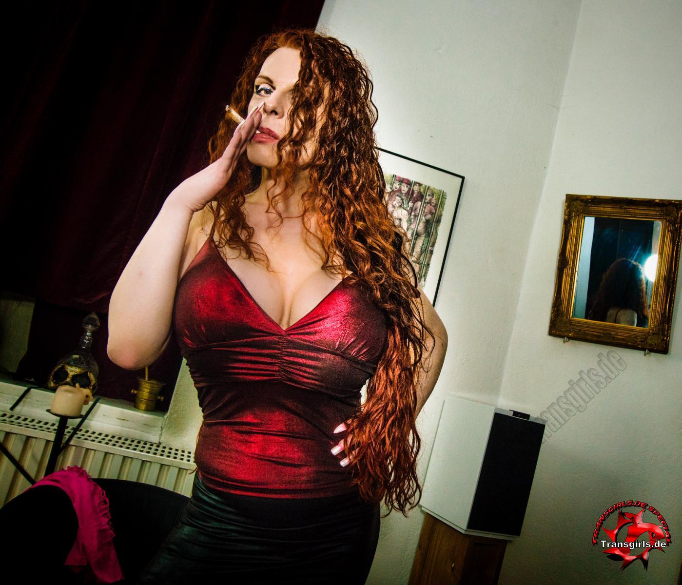 Foto Nr. 95523 von Shemale Trans Jessica Rabbit