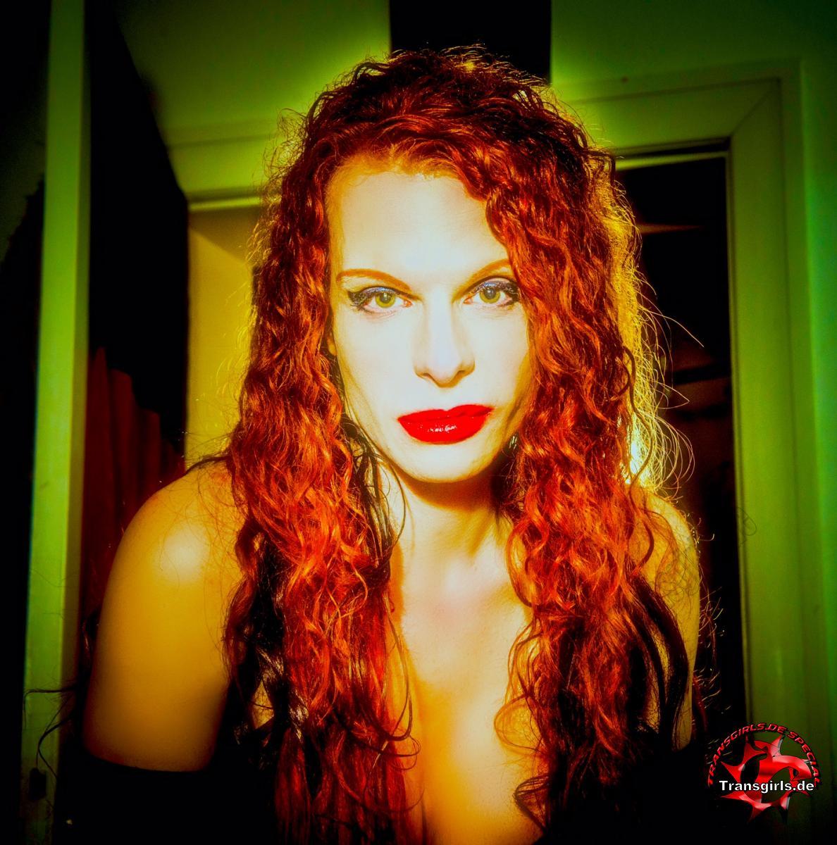 Foto Nr. 95522 von Shemale Trans Jessica Rabbit
