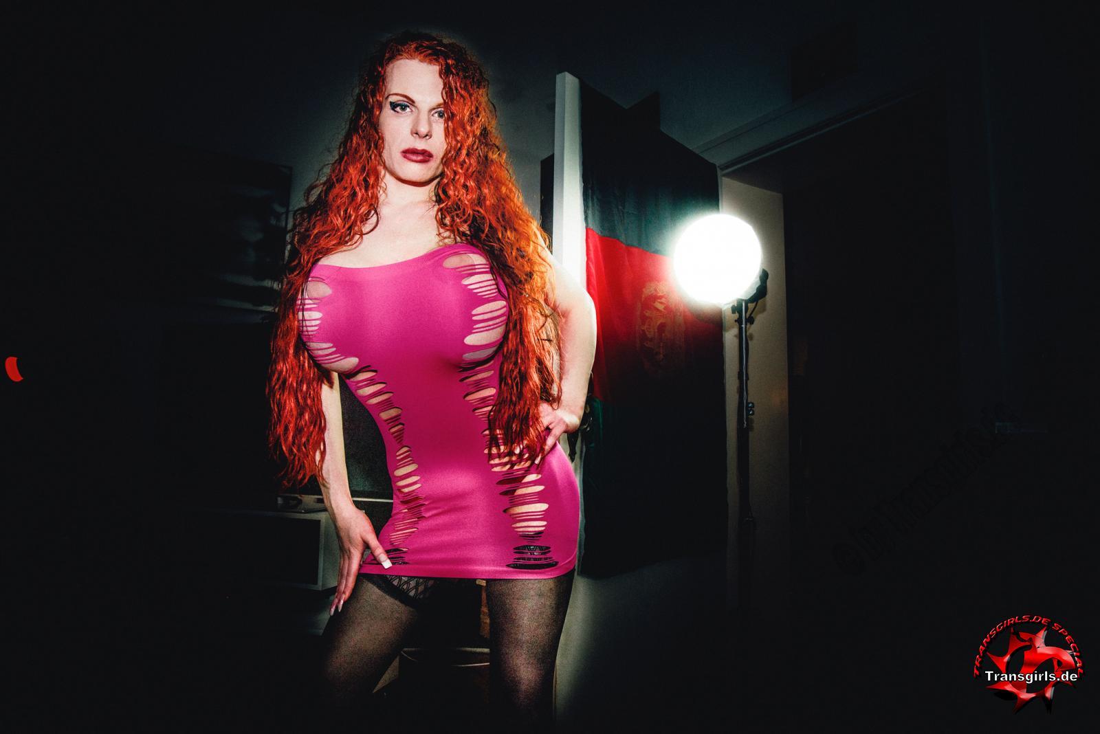 Foto Nr. 95530 von Shemale Trans Jessica Rabbit