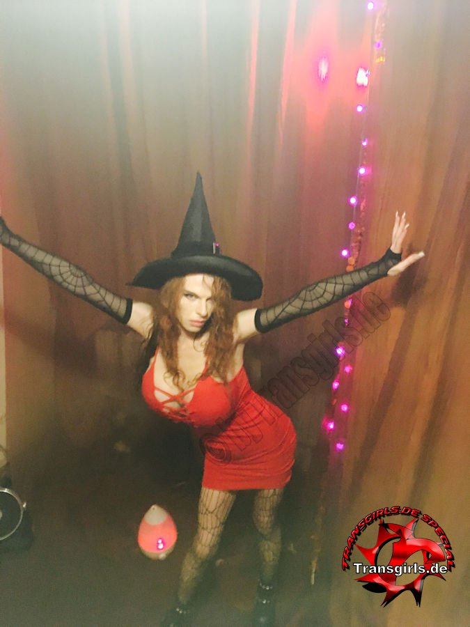 Foto Nr. 90187 von Shemale Trans Jessica Rabbit