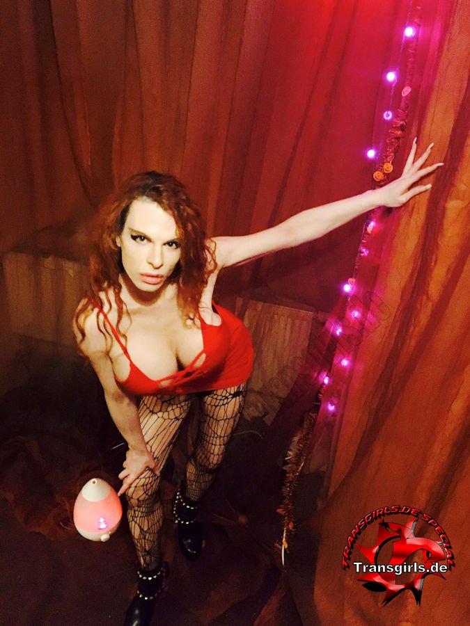 Foto Nr. 90188 von Shemale Trans Jessica Rabbit